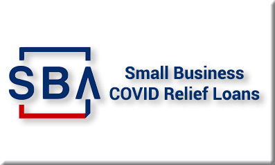 SBA Covid Loans Opens in new window